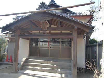 藤沢船玉神社