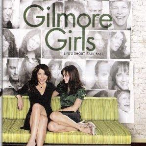 Gilmore Girls Spoiler