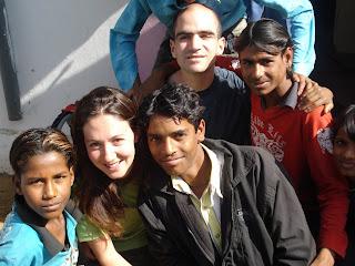 Apna Ghar (a Shelter Home for homeless children)
