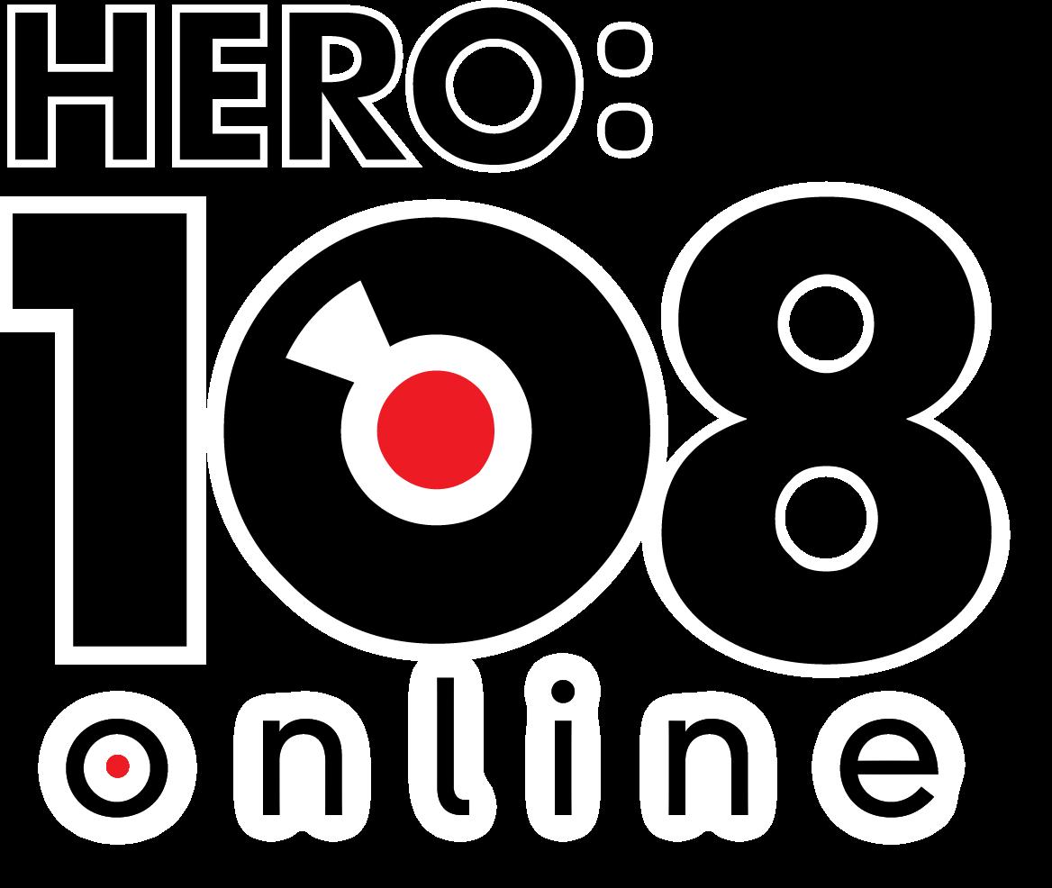 Heroes 108 Online
