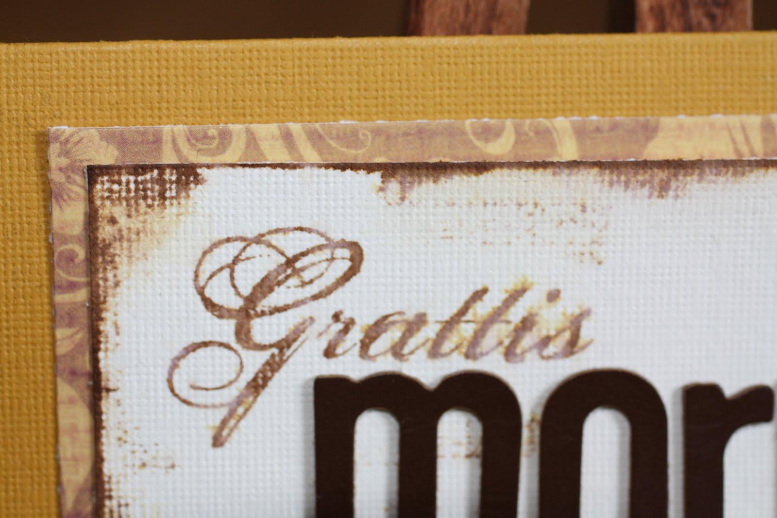 grattis till nybliven mormor Pyssel, foto & annat kreativt: april 2010 grattis till nybliven mormor