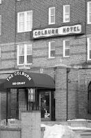 The Colburn Hotel