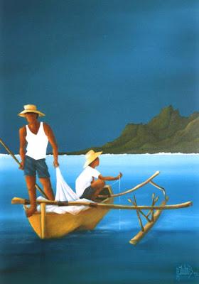 Style Pacifica Tahiti Pacifique Magazine