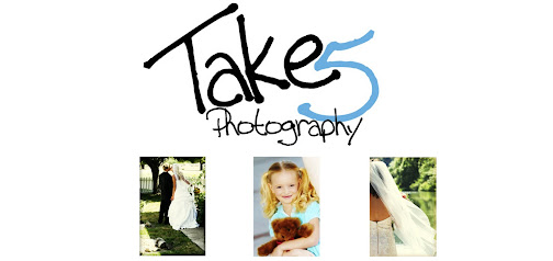 Take 5 Photography