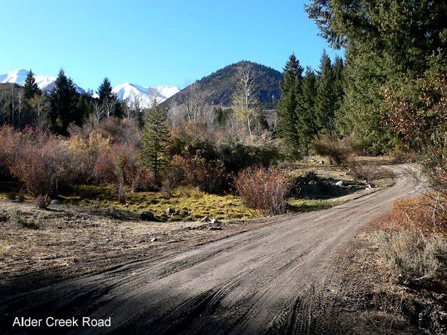 Backcountry Byways LLC: Mackay, Idaho: Mo' betta than Moab?