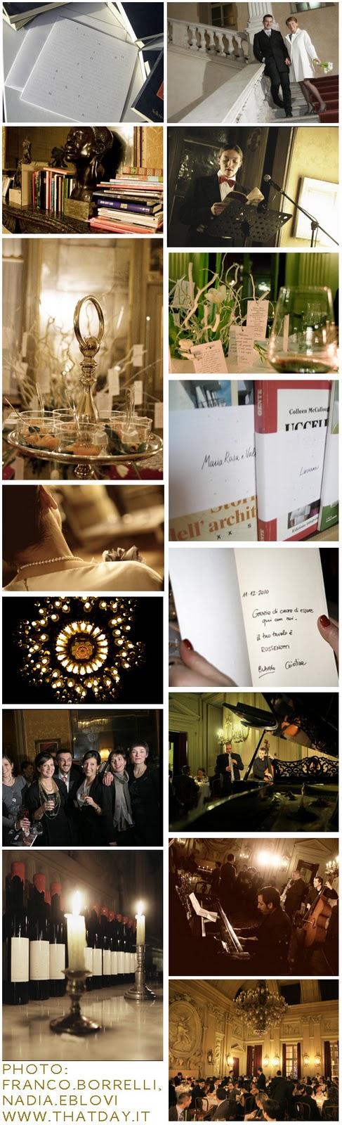 Suggestioni d'autore