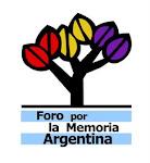 FORO POR LA MEMORIA ARGENTINA www.foroporlamemoriaargenitna.blogspot.com