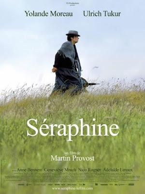 SERAPHINE: An interview with director, Martin Provost