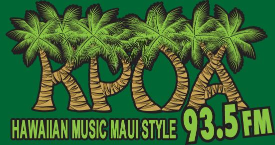 KPOA 93.5 FM
