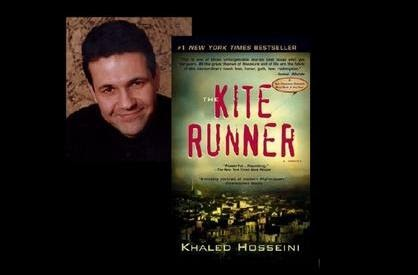 the brainage letter to mr khaled hosseini author the kite runner