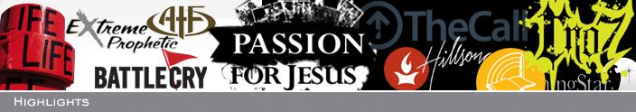 PASSION POR JESÚS