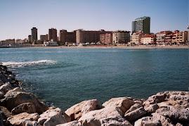 Fuengirola, un trocito de mar.