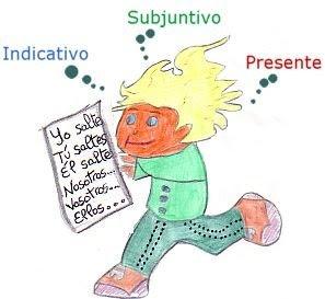 Español-Indefinidos irregulares