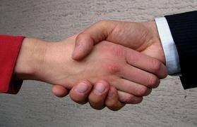 Basic spanish dialogs/Diálogos español básico/Apretón de manos