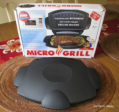 As Seen On Tv Micro Grill