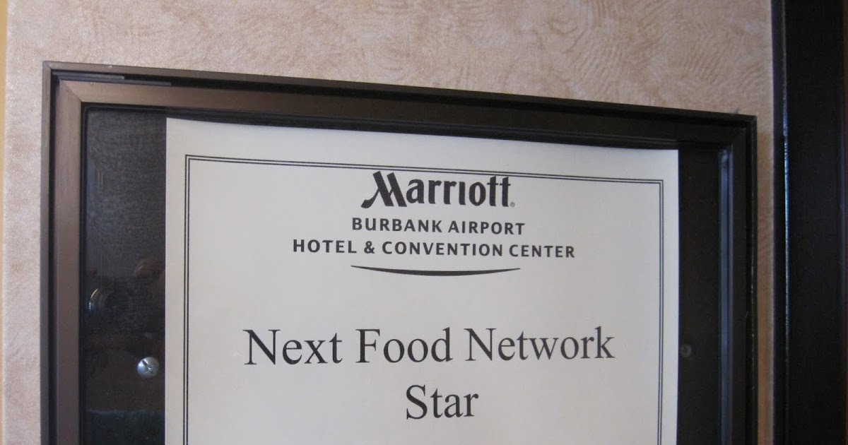 Next Food Network Star Auditions