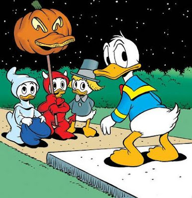 Donald Duck Picture 6