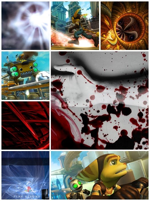 Widescreen Full HD Wallpapers Pack 6 | All Wallpaperz Free