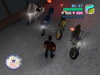 Grand Theft Auto Underground 2 Vice City + Xtreme Tuning Captura2