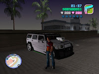 Grand Theft Auto Underground 2 Vice City + Xtreme Tuning Captura5