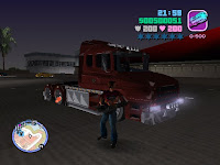 Grand Theft Auto Underground 2 Vice City + Xtreme Tuning Captura6