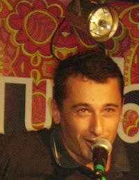 Claudiu Constantin