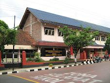 SMP N 3 Purbalingga