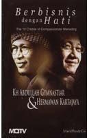 Ebook Indonesia Gratis Berbisnis dengan Hati(Aa Gym dan Hermawan Kartajaya)