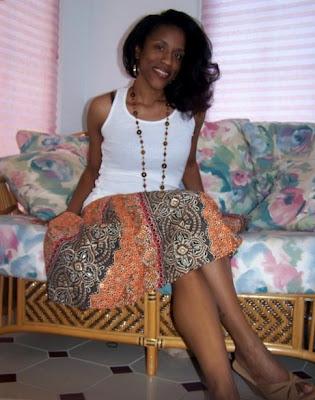 The Ever Beautiful...Kindra!
