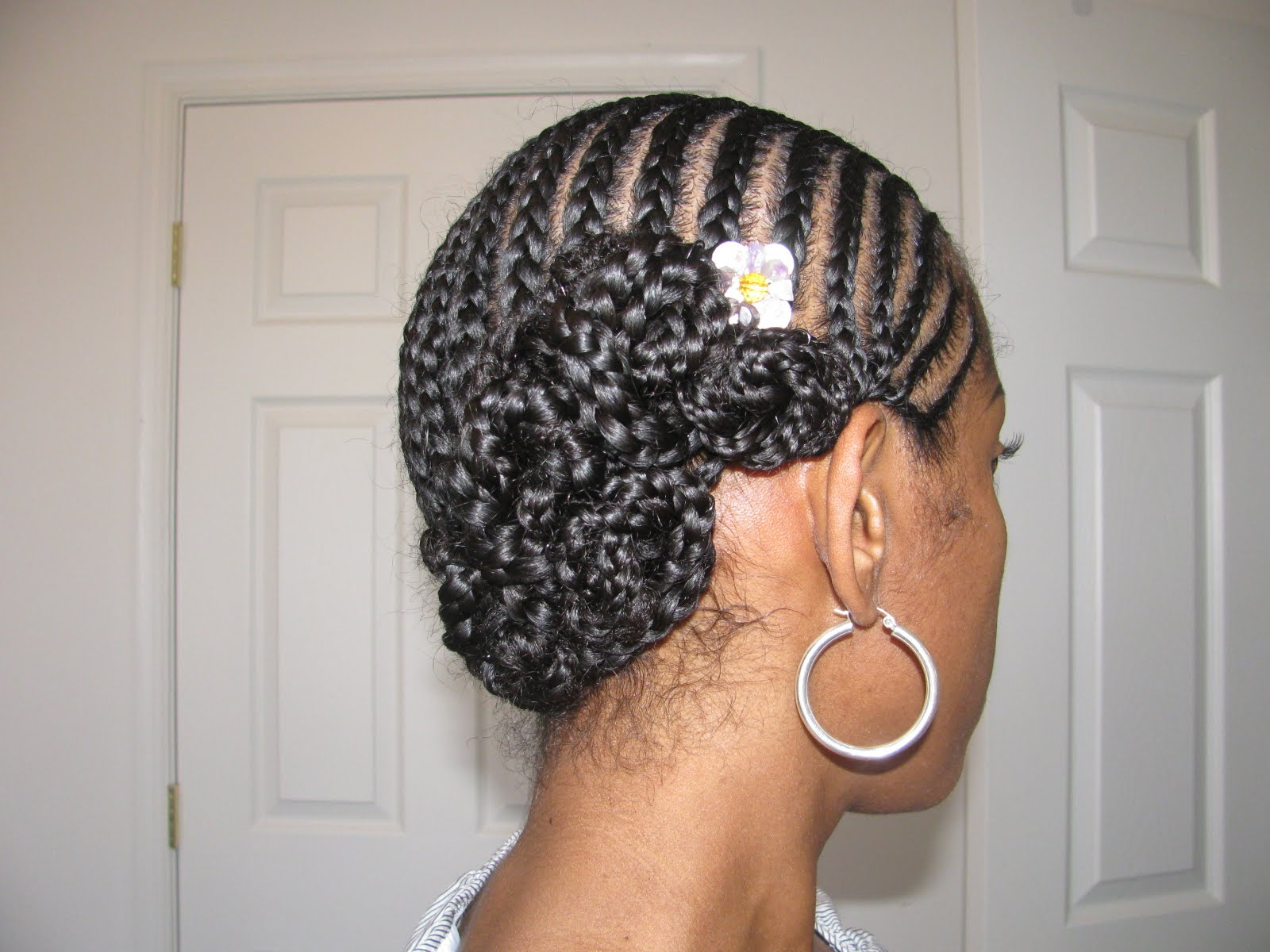 What Are Protective Hair Styles?