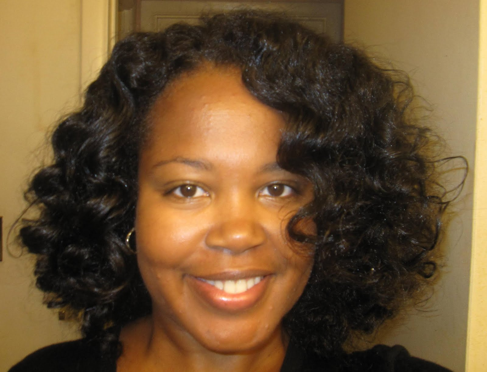 Natural Hair Styles Bantu Knots: Achieving The Perfect Bantu Knot-Out
