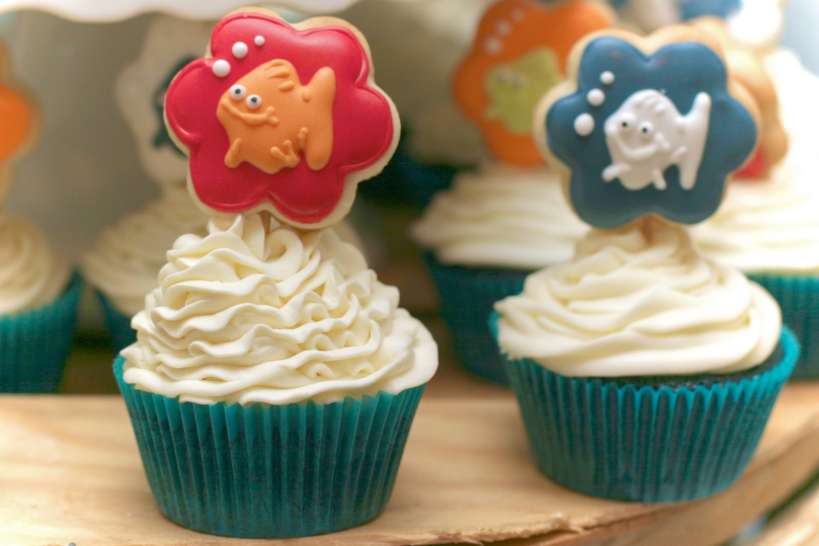 Cupkate S Event Design Under The Sea Birthday Bash