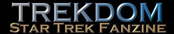 Trekdom - Star Trek Fanzine