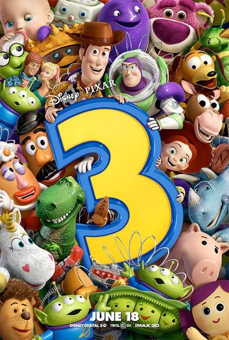 Toy Story 3 utspelar sig ett rätt bra tag efter tvåan. Andy ska ge sig iväg  till college och nästan alla leksaker har genom åren försvunnit ur hemmet.  Nu är ... 0b0bc3a150112
