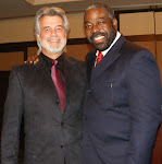 CW and Les Brown