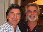 Harv Eker and CW