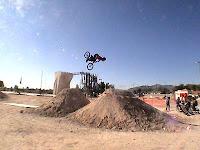 Dirt Jump - BMX