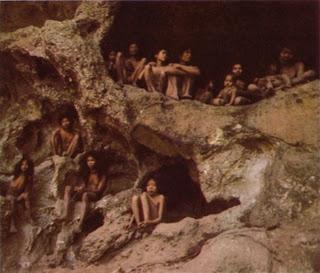 Tribu Tasaday