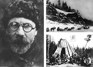 Expedición Kulik a Tunguska