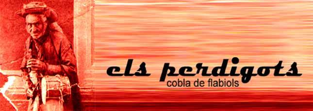Els Perdigots - Cobla de Flabiols