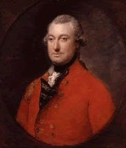 Gen Lord Charles Cornwallis | RM.