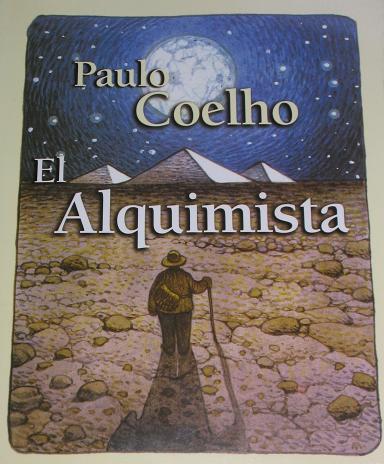 El Alquimista- PauloCoelho