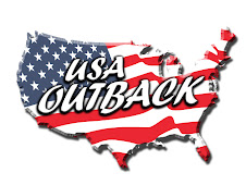 USA Outback TV