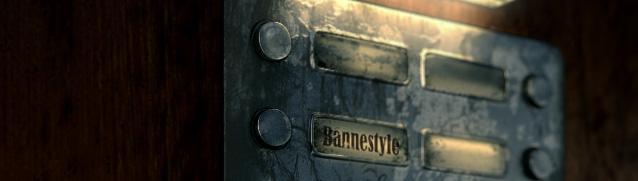 Bannestyle