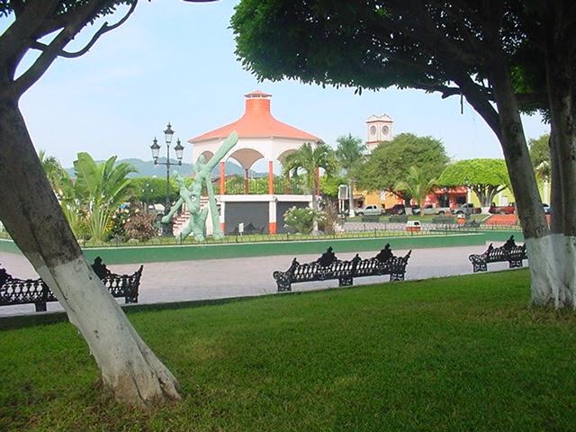 costalegre central pacific coast of mexico villa