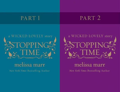 Wicked Lovely By Melissa Marr Ebook