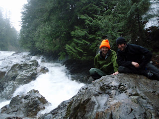 weeks falls olallie state park hikingwithmybrother