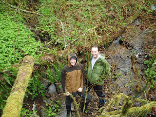 squak mountain east ridge phils creek hikingwithmybrother