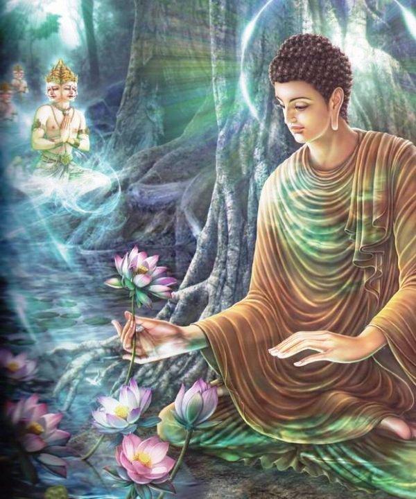 Resultado de imagem para Gautama, o Buda