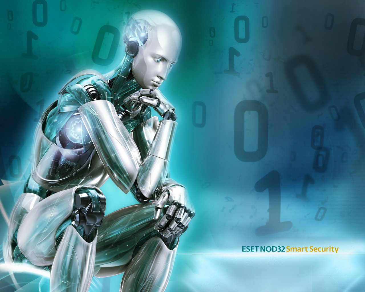 Mobile Security Eset